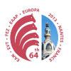 事件:欧洲动物科学联合会第64届年会