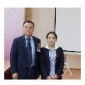 Bonnie Mei 对希望六和首席科学家闫之春博士的采访
