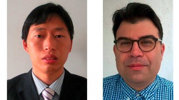Shengsheng Li and Kostas Lymperopoulos