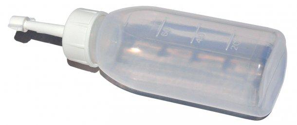 Figure 2: Semen bottle