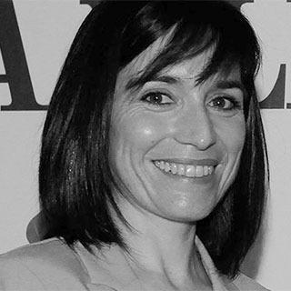 María Aparicio